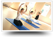 about pilates